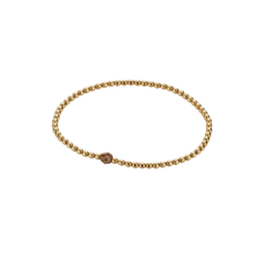 FLEX DELIGHT <br /> Bracelet - Roségold <br /> Diamanten