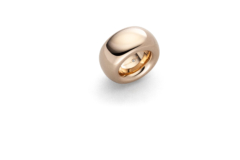 CERCLE<br /> Ring - Roségold<br /> Diamant