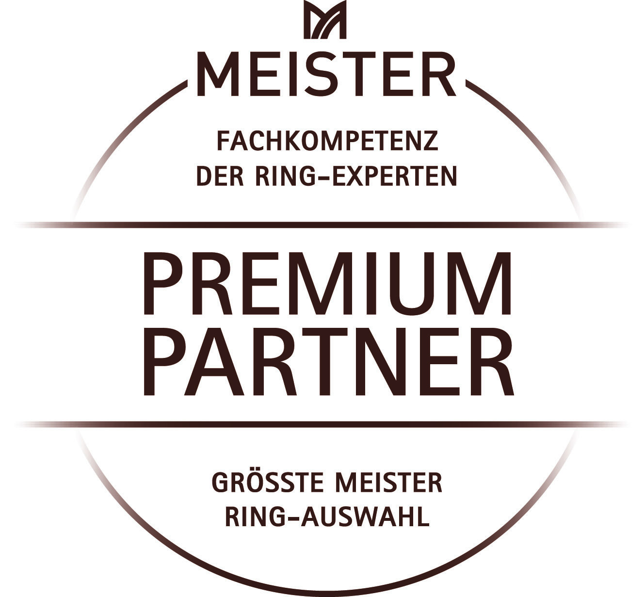 MEI PREMIUM PARTNER Button
