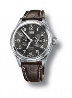 Oris Retail Collection 20 21 Picture Pilot 021