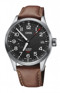 Oris Retail Collection 20 21 Picture Pilot 085