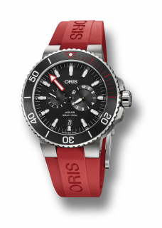 Oris Retail Collection 20 21 Picture Pilot 090