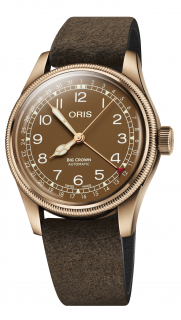 Oris Retail Collection 20 21 Picture Pilot 104