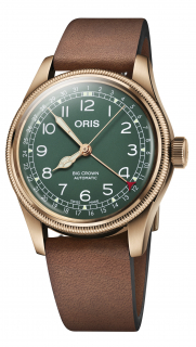 Oris Retail Collection 20 21 Picture Pilot 105