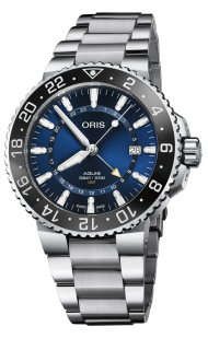 Oris Retail Collection 20 21 Picture Pilot 132