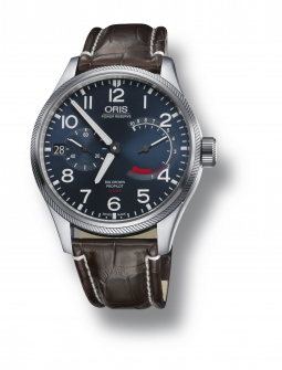 Oris Retail Collection 20 21 Picture Pilot 004