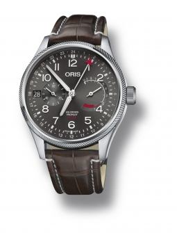 Oris Retail Collection 20 21 Picture Pilot 005