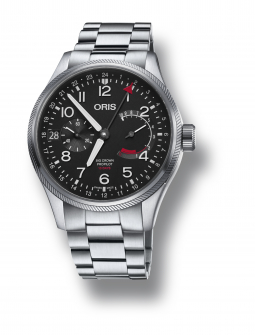 Oris Retail Collection 20 21 Picture Pilot 006